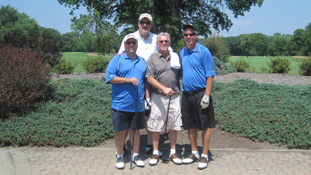 CEA Annual Golf Outing Another Success! (3/3)