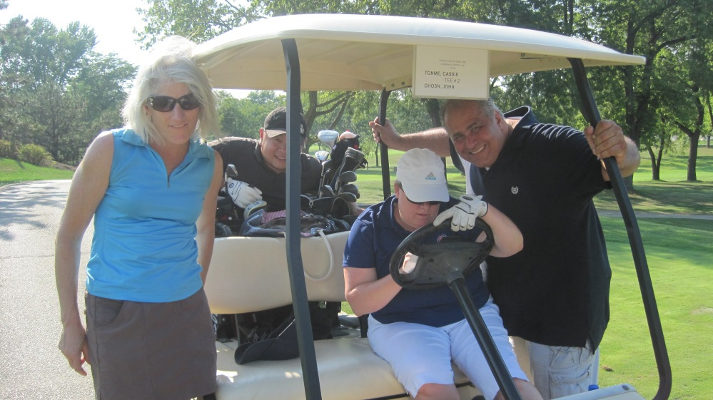 CEA Annual Golf Outing Another Success! (1/3)