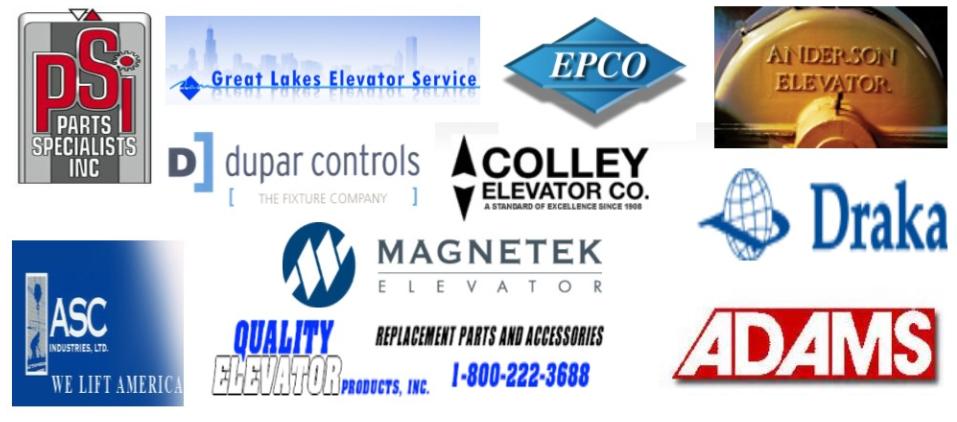 Chicago Elevator Association   Chicago's Network of Elevator